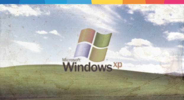 Fine supporto Windows XP/2003 su software Danea
