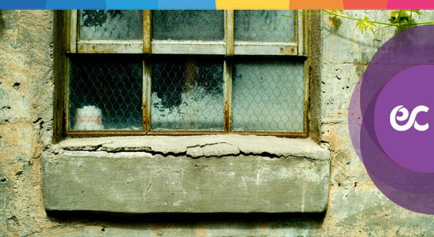 Caduta calcinacci: cosa deve fare l'amministratore di condominio