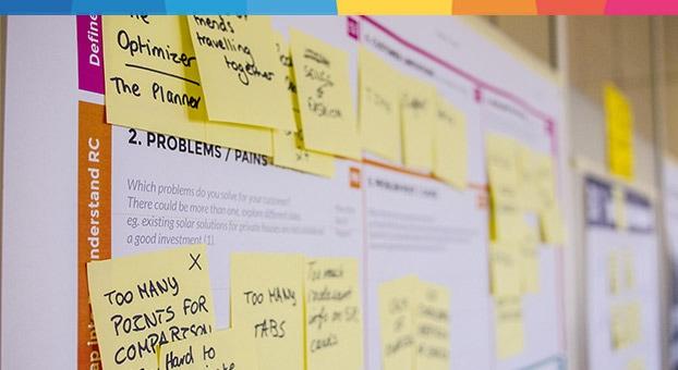 Lean canvas: un esempio di business plan semplice e veloce