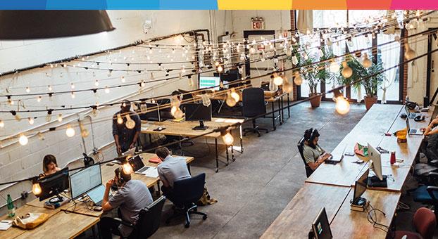Coworking e uffici condivisi perch e dove trovare il tuo for Uffici condivisi