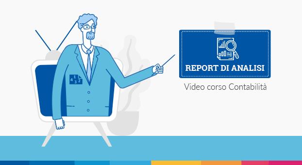 Report di analisi