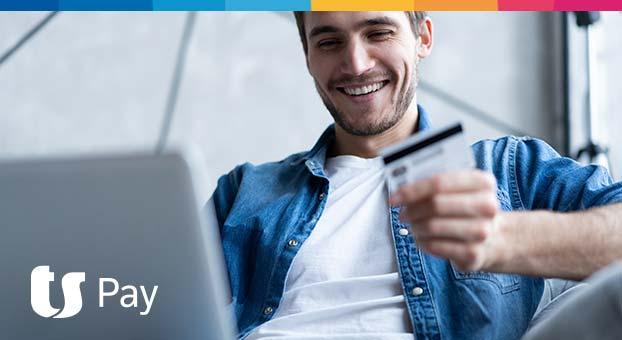 Pagamenti più veloci, semplici e sicuri con Easyfatt e TS Pay.